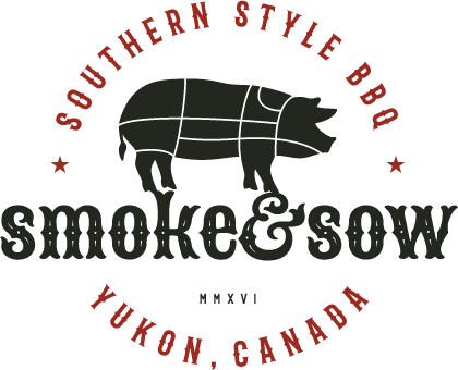 Smoke and Sow Logo