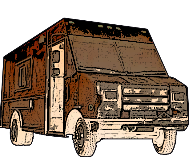 smoke and sow food truck
